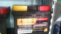 Yokohama Batteries. 45А.ч., Обратная (левое), производство Европа