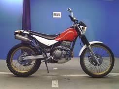 Kawasaki Super Sherpa. 249 куб. см., исправен, птс, без пробега
