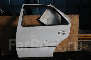 Дверь боковая. Toyota Vista Ardeo