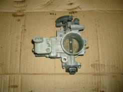 Заслонка дроссельная. Toyota Gaia, SXM10 Двигатель 3SFE