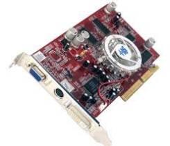 AMD Radeon 9550