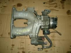 Заслонка дроссельная. Nissan Laurel, HC35 Двигатель RB20DE