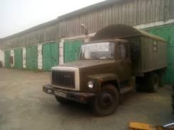 ГАЗ 3307. Продам Газ 3307 Кунг, 4 252 куб. см., 3 500 кг.