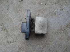 Регулятор отопителя. Mitsubishi Pajero, V45W Двигатель 6G74