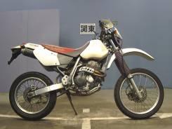 Honda XR 400R. 397 куб. см., исправен, птс, без пробега