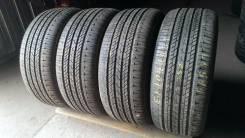 Bridgestone Dueler H/L 400. Всесезонные, износ: 20%, 4 шт