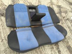 Подлокотник. Subaru Impreza WRX STI
