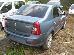 Renault Logan. K7MF710