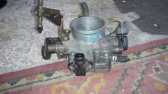 Заслонка дроссельная. Honda Saber, UA4 Двигатель J25A