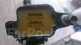 Катушка зажигания, трамблер. Toyota Avalon, MCX10 Toyota Camry, MCV10 Lexus ES300, MCV10 Двигатель 1MZFE