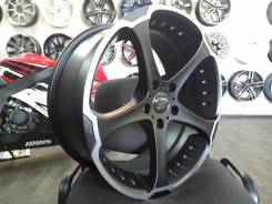 Sakura Wheels R519. 8.0x20, 5x114.30, ET35
