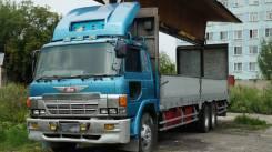 Hino. Продаю грузовик , 17 230 куб. см., 10 т и больше
