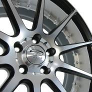 Sakura Wheels 3200. 8.5x20, 5x114.30, ET45