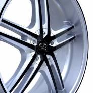 Sakura Wheels 3148. 8.5x20, 5x114.30, ET35