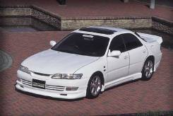 Накладка декоративная. Toyota Carina ED, ST202. Под заказ