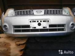Ноускат. Nissan Lafesta, B30 Двигатель MR20DE