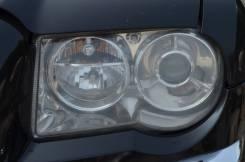 Фара. Chrysler 300C