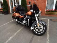 Harley-Davidson Touring Ultra Limited. 1 690 куб. см., исправен, птс, с пробегом