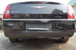 Бампер. Chrysler 300C
