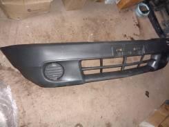 Бампер передний Nissan AD Y11 (новый) аналог 98-
