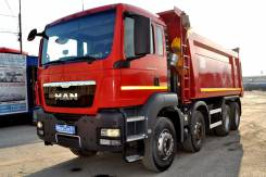 MAN TGA 41.480 8x4 BB-WW. MAN TGS 41.440 8х4 самосвал 2014 г. в., 10 518 куб. см., 30 000 кг.