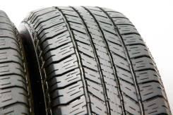 Bridgestone Dueler H/T. Всесезонные, 2011 год, износ: 10%, 4 шт