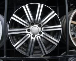 Toyota Crown. 7.5x18, 5x114.30, ET48