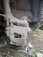 Суппорт тормозной. Chevrolet Lanos