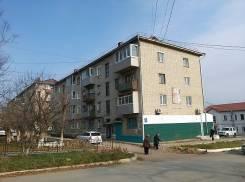 2-комнатная, переулок Школьный 26. п.Смоляниново, частное лицо, 42кв.м.