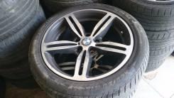 BMW. 8.0x8, 5x120.00, ET30, ЦО 72,6мм.