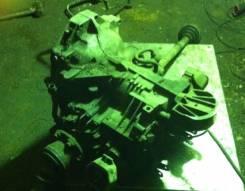 Автоматическая коробка переключения передач. Audi 100 Двигатель AAH