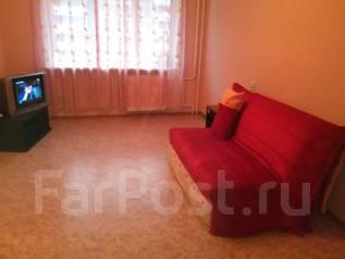 1-комнатная, улица Ватутина 4. 64, 71 микрорайоны, частное лицо, 36,0кв.м. Комната