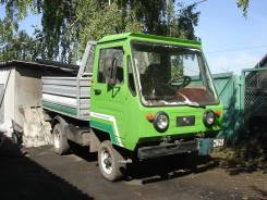 IFA. Продам грузовик ифа мультикар, 2 065 куб. см., 2 498 кг.
