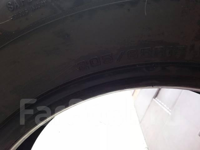 Roadstone Dark Horse II-65. Летние, без износа, 1 шт