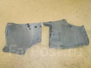 Защита двигателя. Nissan Teana, J32, PJ32