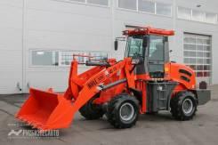 Bull SL920. Погрузчик фронтальный , 2 000 кг.