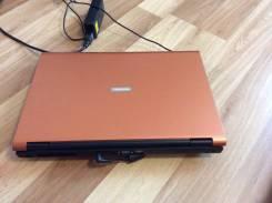 """Toshiba. 17"""", 2,6ГГц, ОЗУ 4096 Мб, диск 500 Гб, WiFi, Bluetooth, аккумулятор на 6 ч."""