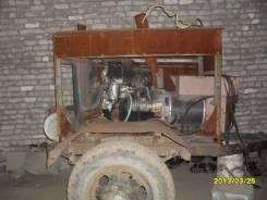 Саг, 1990. Продаю сельхозтехнику