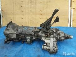 Механическая коробка переключения передач. Mitsubishi Pajero Двигатель 4D56