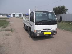 Nissan Atlas. Продам грузовик Ниссан - Атлас, 2 000 куб. см., 1 500 кг.