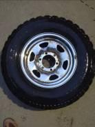 "Продам колесо на запаску 215SR15. x15"" 6x139.70"