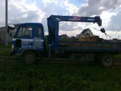 Nissan Diesel UD. Продаётся грузовик nissan dizel condor ud, 7 000куб. см., 5 000кг., 4x2