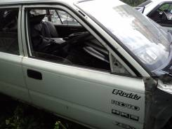 Дверь багажника. Toyota Corolla, CE97, AE91, AE92, AE94, AE96, AE97, CE95, CE96, VIN
