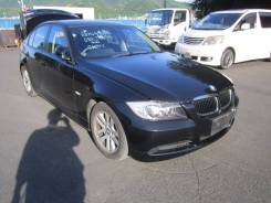 BMW 3-Series. E90 E91, V20