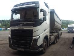 Volvo FH. 460 2014г, 12 000 куб. см., 50 000 кг.