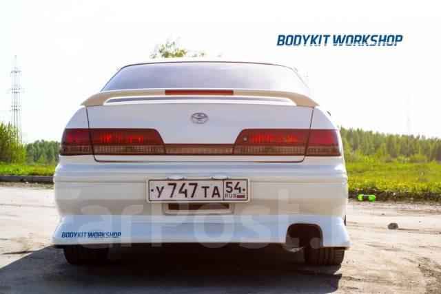 Обвес кузова аэродинамический. Toyota Mark II, GX105, GX100, LX100, JZX105, JZX100, JZX101
