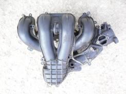 Коллектор впускной. Ford Mondeo Двигатель DURATEC