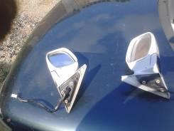 Зеркало заднего вида боковое. Toyota Mark II, GX90, JZX90