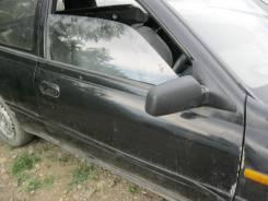 Стекло боковое. Nissan Pulsar, N14