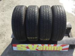 175/65 R 14 Dunlop Enasave ES 202 летнии шины на литье (K 5-14007). 5.5x14 4x100.00 ET40